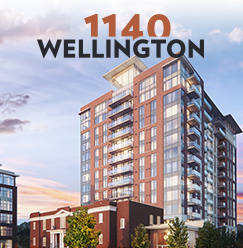Luxury Rental Apartments in Hintonburg