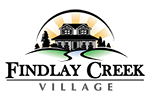 Findlay Creek Village Logo