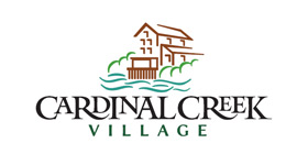 Cardinal Creek Village Logo