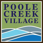 Poole Creek Village Logo