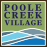 Kanata / Stittsville, Ottawa Poole Creek Village Logo