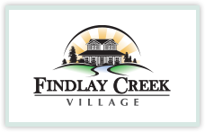 Findlay Creek Logo