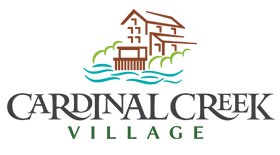Cardinal Creek Logo