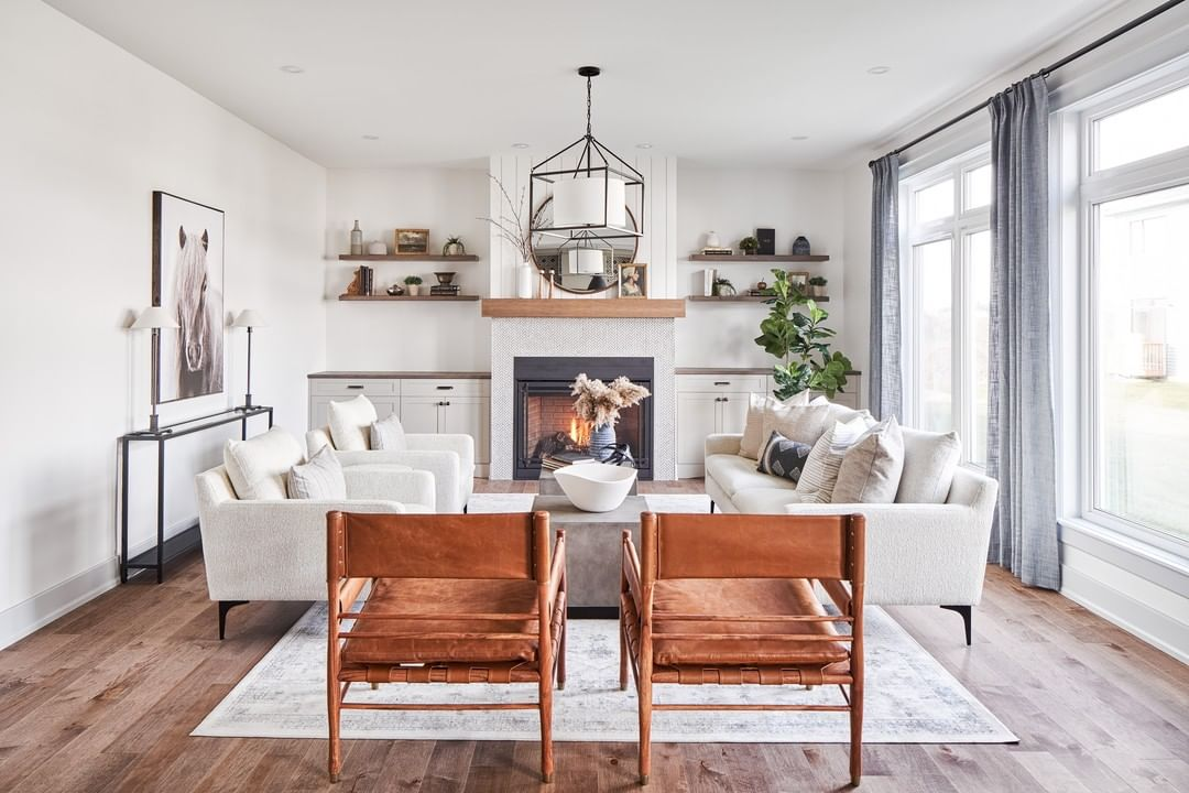 Image from Tamarack Homes Instagram Feed
