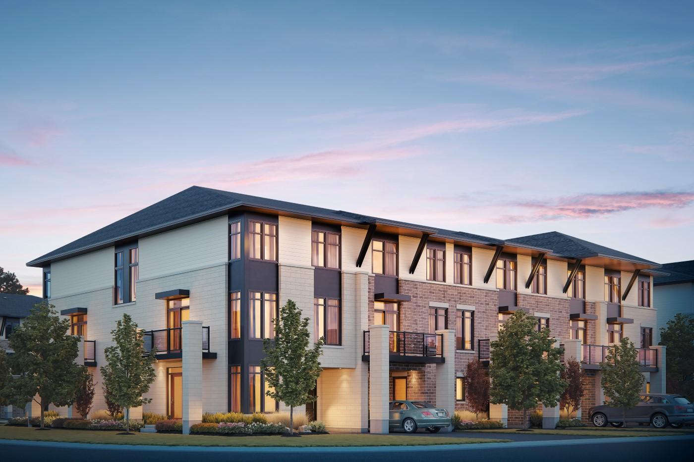 Tamarack Homes New Home Builder New Homes In Ottawa And Kingston