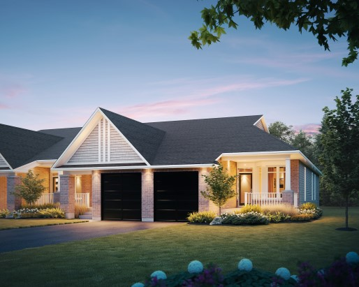 Ottawa New Home Builder Tamarack Homes Upgrade Your Life